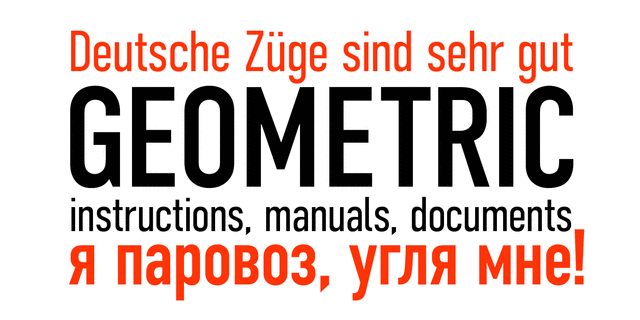 DIN Condensed Normal Font for Web & Desktop on Rentafont